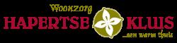 De Hapertse Kluis Logo